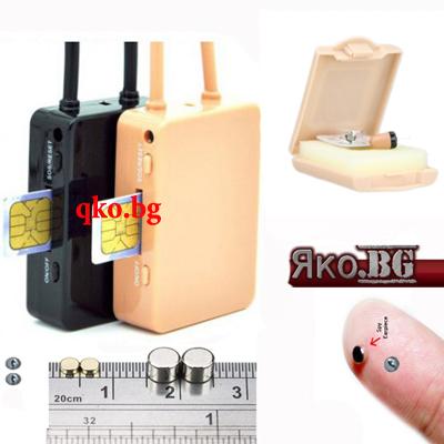 GSM SIM BOX бвез нужда от телефон