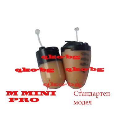 сравнение на най-малките микрослушалки