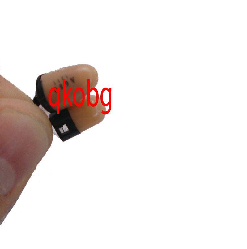 най-малките и невидими слушалки за преписване